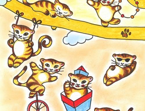 Willkommen in der Tigerwelt